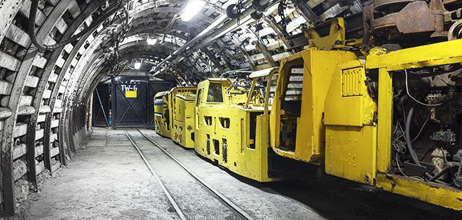 Гірничо – шахтне устаткування
